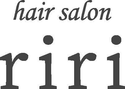 hair salon riri